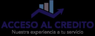 Logo Acceso al credito